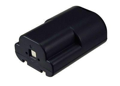NIMH REPLACEMENT BATTERY FOR CANON NB-5H - 6V 600MAH