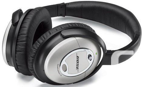 NOISE-CANCELLING BOSE QUIET COMFORT 15 - $275 OBO