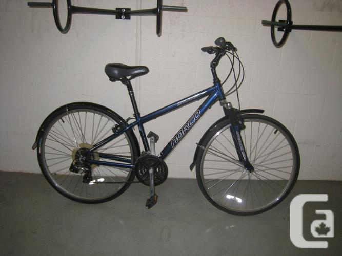 Norco Hybrid Bicycle