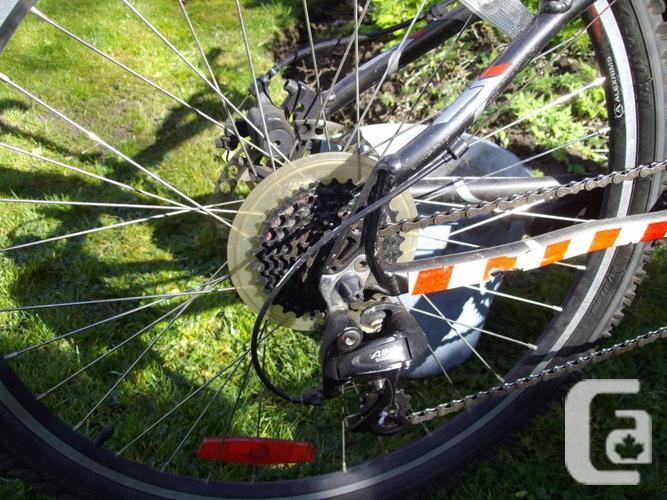 Norco Kokanee bike
