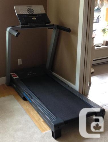 Nordic Track A2155 Treadmill