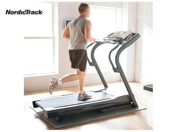 NordicTrack T5.1 Treadmill *Like New* inc Free basic