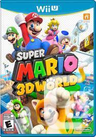 Numerous Common Wii-U & amp Activities