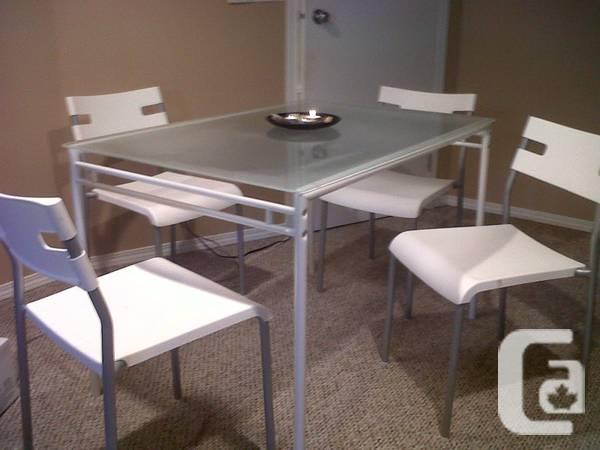 Numerous Furniture available: Moving