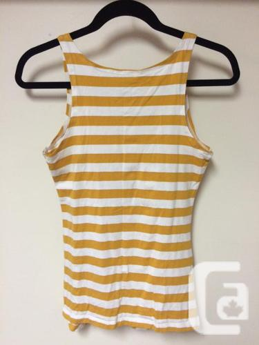 Oakley Striped Tank - Women's XS
