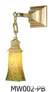 Objective Collection Wall Fixtures Sconces - Off!