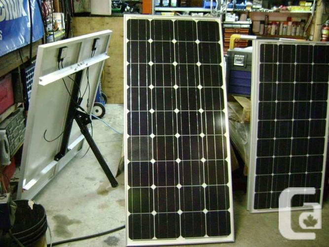 OFF-GRID CABIN AND RV SOLAR ELECTRIC SYSTEMS AND