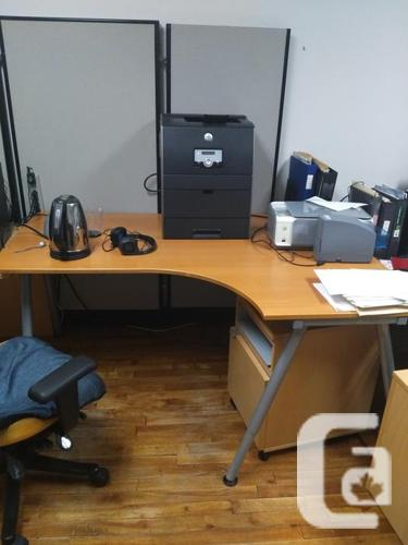 Office Moving Sale 70%+ discounted Desks and Cabinets