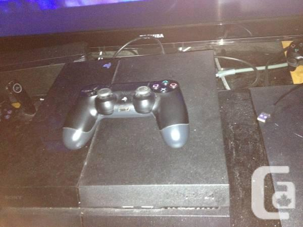 One and pS4 Control - $400