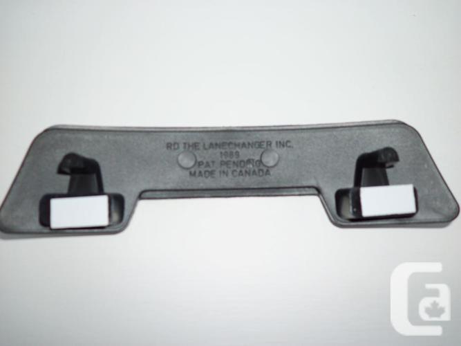 Only Remaining Inventory Original Lanechanger Blindspot