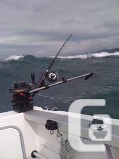 or Best Offer on 21' Trophy Power Boat