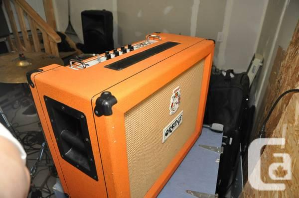 Orange AD30 combo amp - $1200