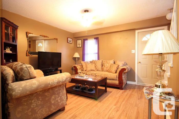 Ottawa Properties - 157 Morphy Street