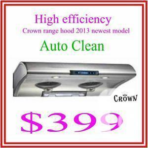 Overhead Range Hood 2014 Summer Marketing!!! - 9
