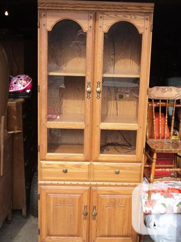 Palliser cabinet