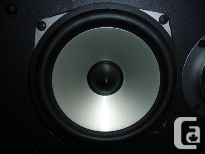 Paradigm CC-170 Version 4 Center Channel Speaker