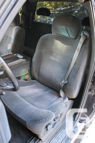 PARTING OUT 2000 CHEV 1500 2WD WITH NICE POWER SEATS