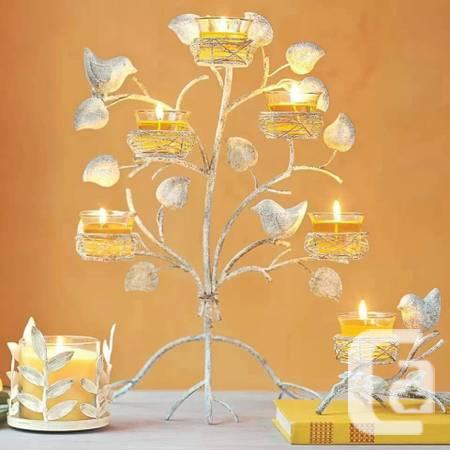 Partylite candles for over 50% off