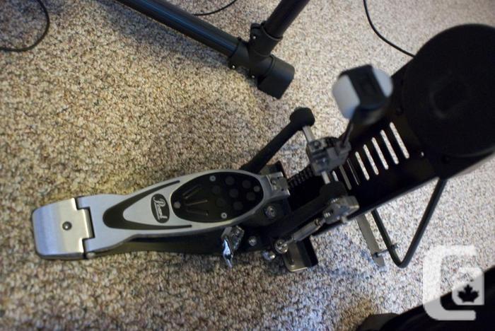 Pearl P200B Power Shifter Eliminator Bass Pedal