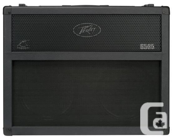 !!! Peavey 6505 2x12 Combo (60 watt ALL TUBE) !!! -