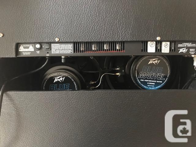 Peavey Classic 50 Amp