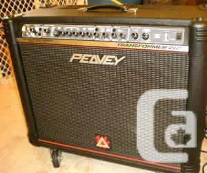 Peavey Great Guitar Amp Mind-NEW - $425