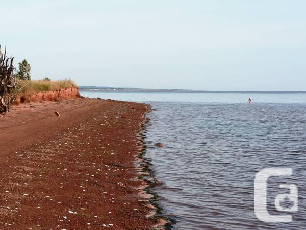 PEI WATERFRONT ACREAGE