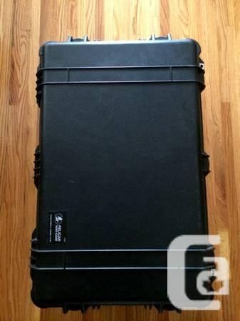 Pelican 1650 Rolling Case - $250