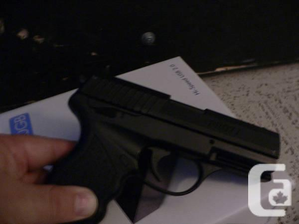 Pellet gun replicas