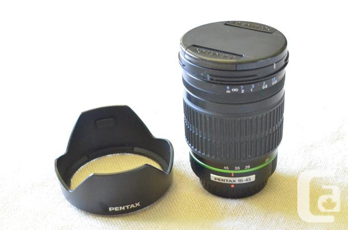 PENTAX System Sale - See Post For Details