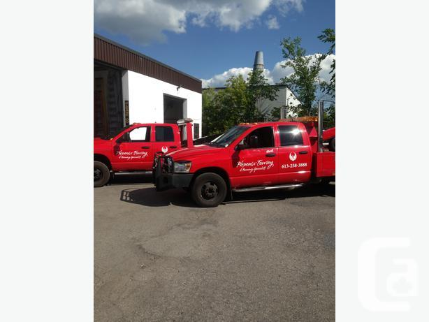 Phoenix Towing and Recovery