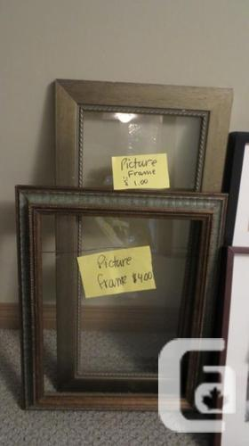 pictures and frames for sale