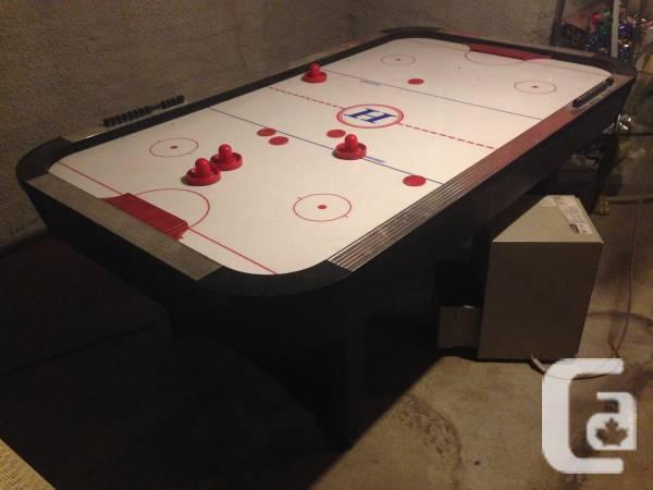 PIMP Air Hockey Stand - $100
