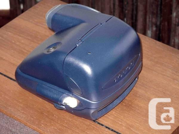 Polaroid Midnight Instant Camera - $75