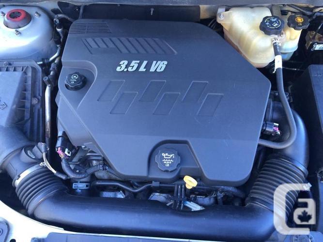 Pontiac G6 2007 V6