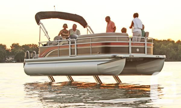PONTOON BOAT LIFT for sale in Winnipeg, Manitoba Classifieds