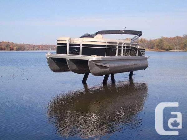 Pontoon boat lift for sale in edmonton alberta for Boat lift motors for sale