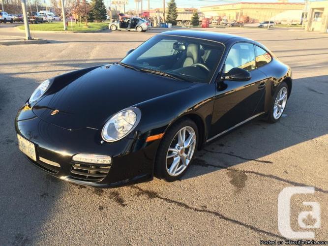 Porsche 911 Sport Plus PDK only 28000 KM