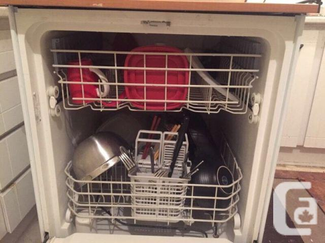 Portable dishwasher $200 ? HAS TO GO