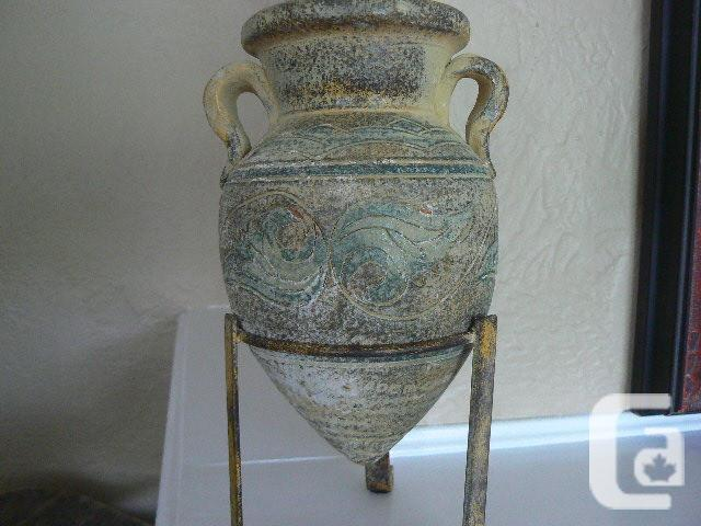 Pottery Pieces