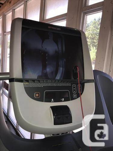 Precor TRM 885 Commercial Treadmills (2 Available)
