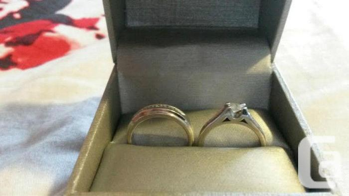 Price Lowered - Stunning Wedding Fixed - Dimension 6