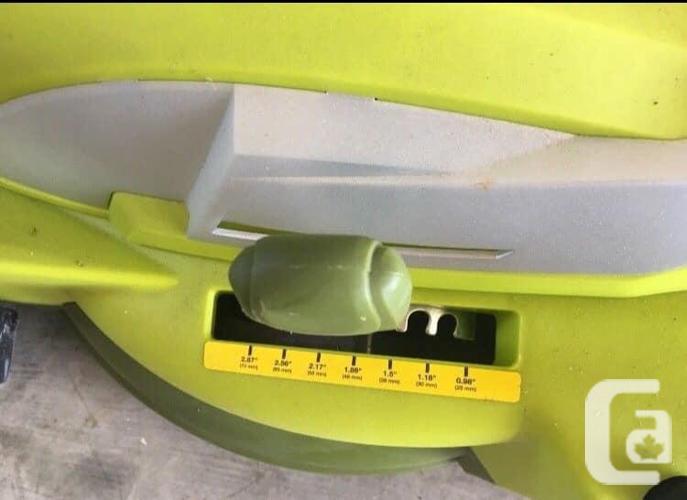 "PRICE REDUCED - SunJoe 17"" Electric Lawn Mower"
