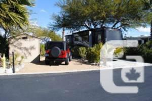 Price Reduced: RV Lot Palm Springs - $39750