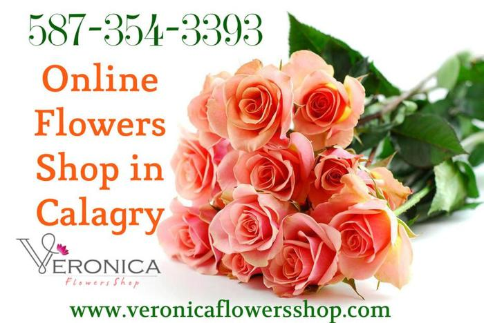 Professional Local Florist in Calgary
