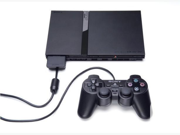 PS1 + PS2 ONLY 135!!!! + 19 GAMES!!! BUY QUICK