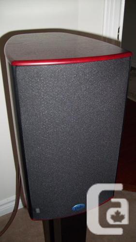 PSB Synchrony 1B Bookshelf Speakers For Sale