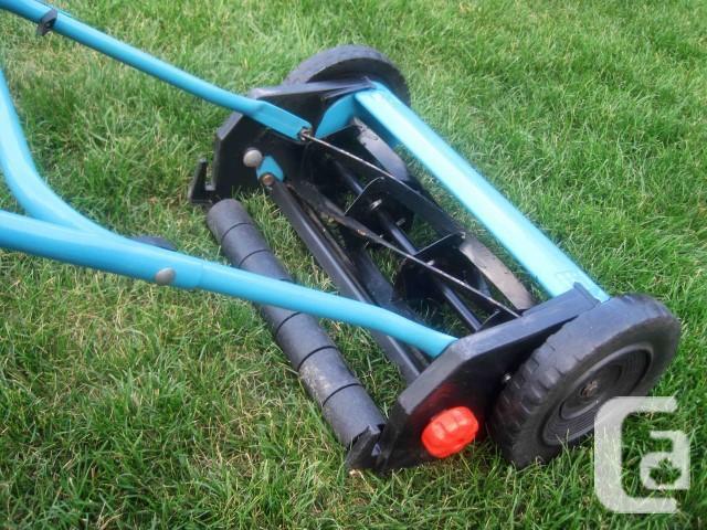 Push Lawnmower ~ Gardena