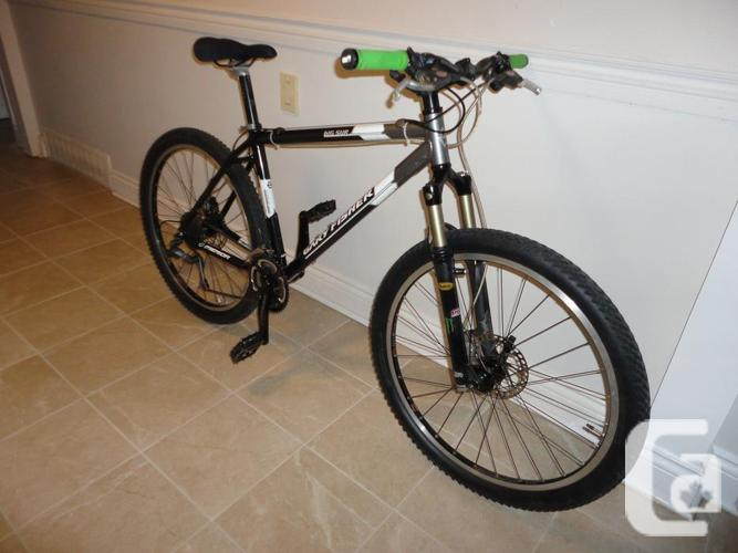 Quality GARYFISHER Adult Size 27 Speed Mountain Bike!