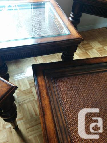 QUALITY TABLES FOR YOUR LIVING ROOM